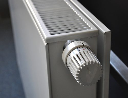 Brug din radiator korrekt